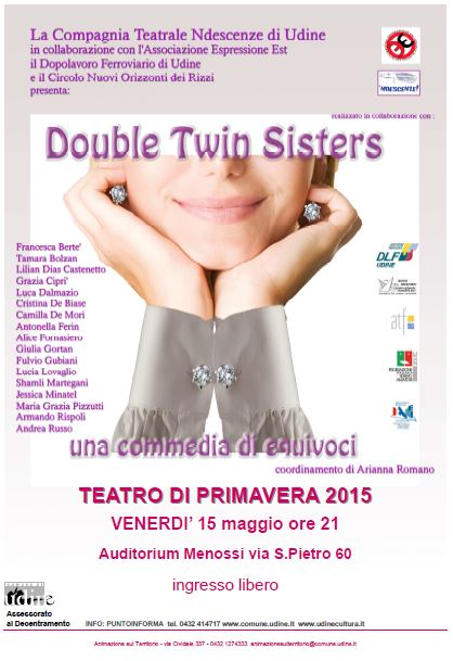 Double-Twin-Sisters
