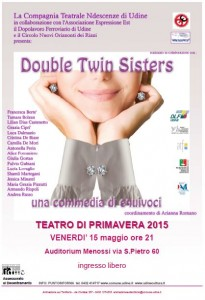 Double Twin Sisters