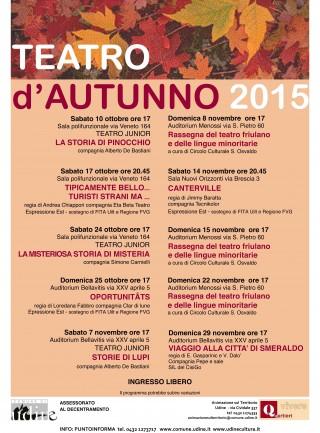 2015teatro autunno locandina provocatoria