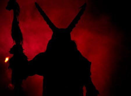 """Lettura scenica in streaming """"tutti i Demoni del Natale"""""""